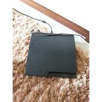 Playstation 3 + 25 Jogos + 1 Controle + Ps Move + Navigator