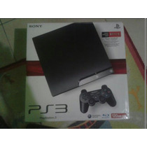 Ps3 Slim Destravado