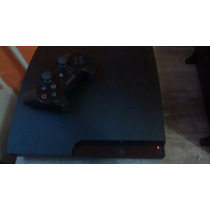 Playstation 3 Slim - Ps3 160gb + 1 Controle