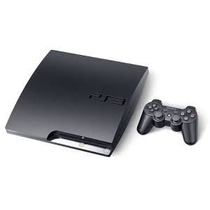 Ps3 Slim 160 Gb Novo + God Of War + Sedex Gratis + Garantia