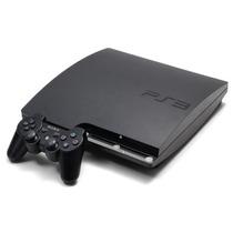 Playstation 3 Slim Destravado 500 Hd