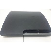 Playstation 3 120gb Destravado C/ Defeito Cech-2101a