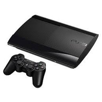 Playstation 3 Ps3 Super Slim 12 Gb Bivolt Novo