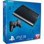 Playstation 3 Ps3 Super Slim 500gb + Hdmi + Blu-ray 3d +wifi