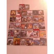 Playstation 3 32 Jogos Originais