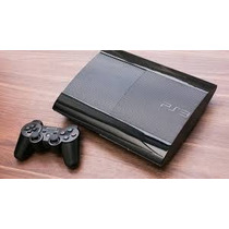 Playstation 3 Slim Sony