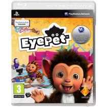 Eyepet Move Edition Dublado E Legendado Em Portugues Eye Pet