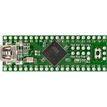 Flash Teensy ++ 2.0