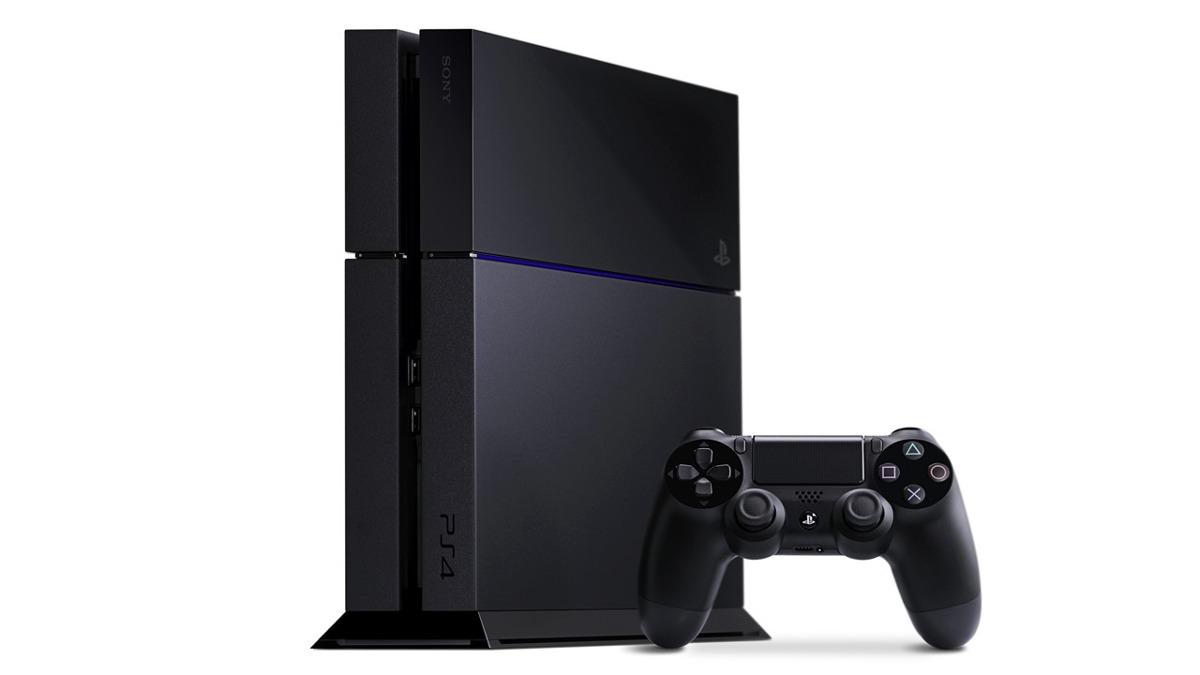 Playstation 4 500gb Blu Ray Hdmi Ps4 Sony Bivolt Controle ...
