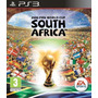Fifa World Cup South Africa 2010 Jogo Ps3 Usado