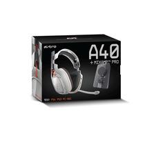 Astro A40 Dolby 7.1 Surround Headset 2014 Novo Modelo.