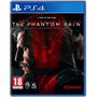 Metal Gear 5 The Phantom Pain - Ps4 - Secundária [aluguel]