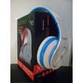 Headset Headfhone Eletro X6, Ps4 , Smartphone , Tablet