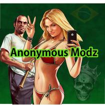 Contas Upadas _gta V Online -ps3,ps4,pc E Xbox One!