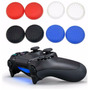 Ps4 Par Grips Borrachinhas Silicone Tpu Analógicos Dualshock