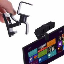 Suporte Articulado Para Camera De Ps4 Eye Clip Playstation 4
