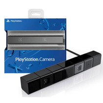 Camera Ps Eye Para Playstation 4 Novo Ps4 - 12x S/juros