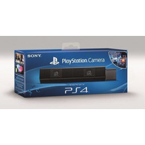 Playstation Camera Ps4 - Orignal Sony