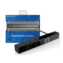 Camera Ps4 Ps Eye Playstation 4 Original Pronta Entrega Novo