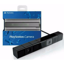 Câmera Eye Playstation 4 100% Original Ps4 Pronta Entrega