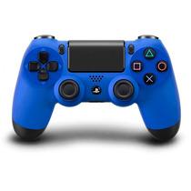 Controle Ps4 Azul Playstation 4 Dualshock 4 Original Sony