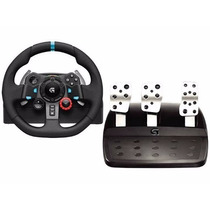Volante Logitech G29 Driving Force S/cambio Ps4/ps3/pc