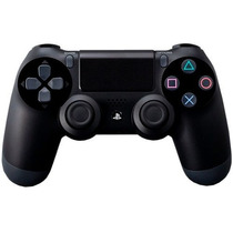 Controle Ps4 Preto Playstation 4 Dualshock 4 Original Sony
