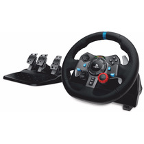 Volante Logitech Driving Force G29 Ps4 Ps3 Pc Original