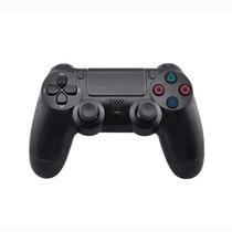 Controle Para Video Game Modelo Ps4 / Playstation 4 Com Fio