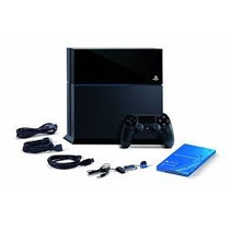 Ps4 Sony 500gb ! Pronta Entrega ! Menor Preço Ml ! Play 4