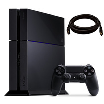 Video Game Sony Playstation 4 500gb Ps4 Original Mex Bivolt