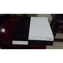 Playstation 4 - Ps4 - Sem Controle + Jogo + Fifa 14 Em Midia