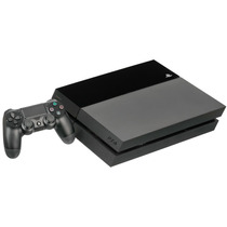 Video Game Playstation 4 App 500gb