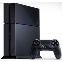 Ps4 500gb Playstation 4 Controle Play 4 Sony 3d Bluray