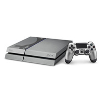 Playstation 4 500gb Batman Limited Edition