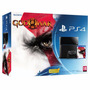 Playstation 4 Ps4 - God Of War 500gb Novo