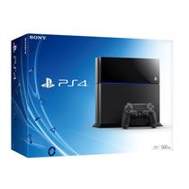 Playstation 4 Ps4 500gb Bivolt Original Novo Sony