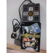 Mini D.d.r Tapete De Mao Para Playstation 1
