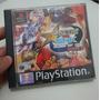 Capcom Vs Snk Pro Ps1 Original (pal-europeu)