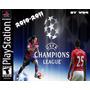 Patch Uefa Champions League 2010-2011 Ps1