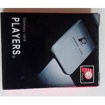 Memory Card Da Marca Players Para Playstation1/psone