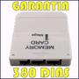 Memory Cards Ps1/psone - Lacrado Na Caixa Com Garantia