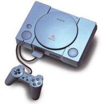 Playstation 1 - 5 Jogos A Escolha -1 Controle-1memory Card