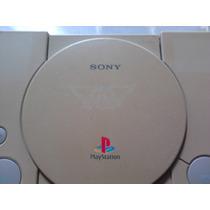 Video Game Jogos Playstation One Cinca Fat Original Sony