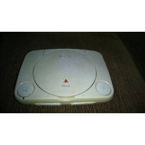 Playstation 1 Fat/slim Para Retirar Peças