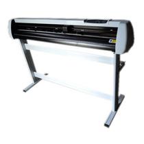 Plotter De Recorte 135cm Com Laser Para Corte De Contorno