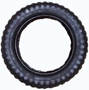 pneu mini moto cross aro 8 medida 12 1 2 x superior r 89 00 no mercadolivre. Black Bedroom Furniture Sets. Home Design Ideas