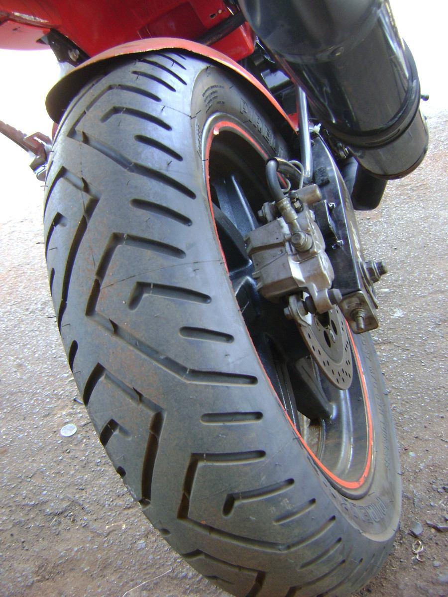 pneu moto pirelli sport demon140 70 18 r 460 00 frete gratis r 460 00 no mercadolivre. Black Bedroom Furniture Sets. Home Design Ideas