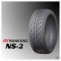 Pneu 215/30/20 Nankang Ns-2 82w - Novos