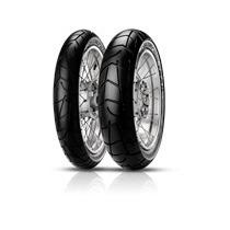 Pneu Pirelli 130 80 17 + 90 90 21 Scorpion Trail On Off Road